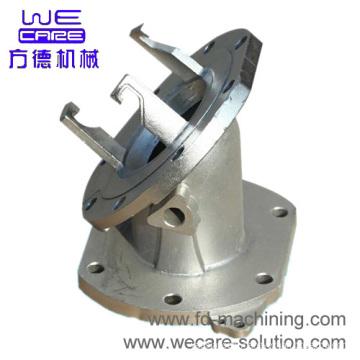 CNC Machine Part for Aerospace Uav Spare Component