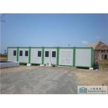 Apartamento prefabricado / Contenedor Apartamento / Apartamento Modular (shs-fp-apartment001)