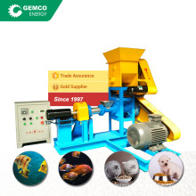 pellet extruder floating twin screw extruder fish feed fish koi feed extruder machine feed processing machines