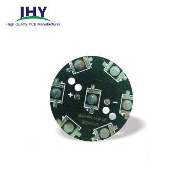 High Tg170 Fr4 High-Speed Power LED PCB Manufacturing