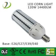 CE RoHS listed 120w LED Corn Light