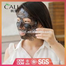 Professionelle Spitze Hydrogel feuchtigkeitsspendende Gesichtsmaske für den Großhandel
