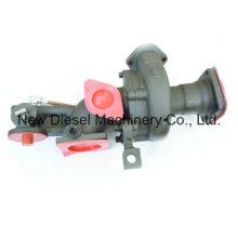 Cummins Diesel Engine Parts Pompe à eau de mer (K19 3074540)