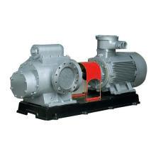 Electric Twin Transfer Screw Pump