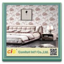 Heißer Verkauf Textil Wallpaper von 280cm für Dekoration Blumen Hintergrundbild