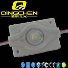 China Factory Directly Sales Ce RoHS Approval ABS Injection 2W High Power LED Module with Lens