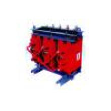Dry Type 30-2500kVA Transformer for Industrial 10kv