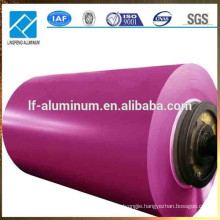Low Price for Painted Aluminum Coil with High Quality