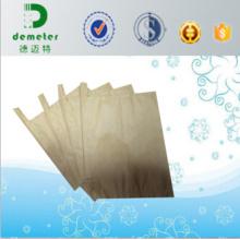 Sacs d'emballage de protection de grenade de papier de double couche de 180X200mm pour diminuer le mal d'oiseaux morsure
