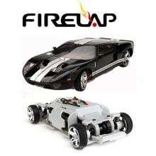 2016 Nuevo Diseño 3CH 1: 28 Scale Mini Electric RC Car