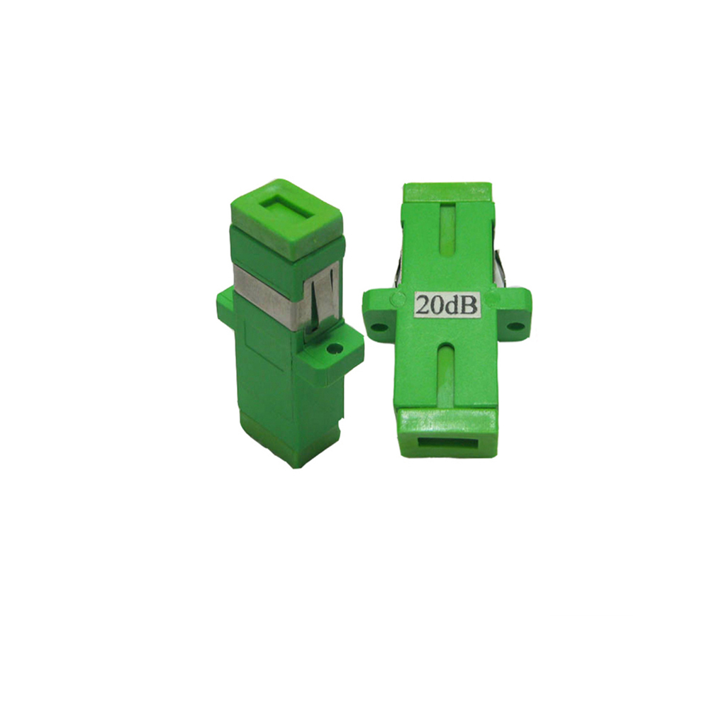 Fiber Optic Attenuator Kits