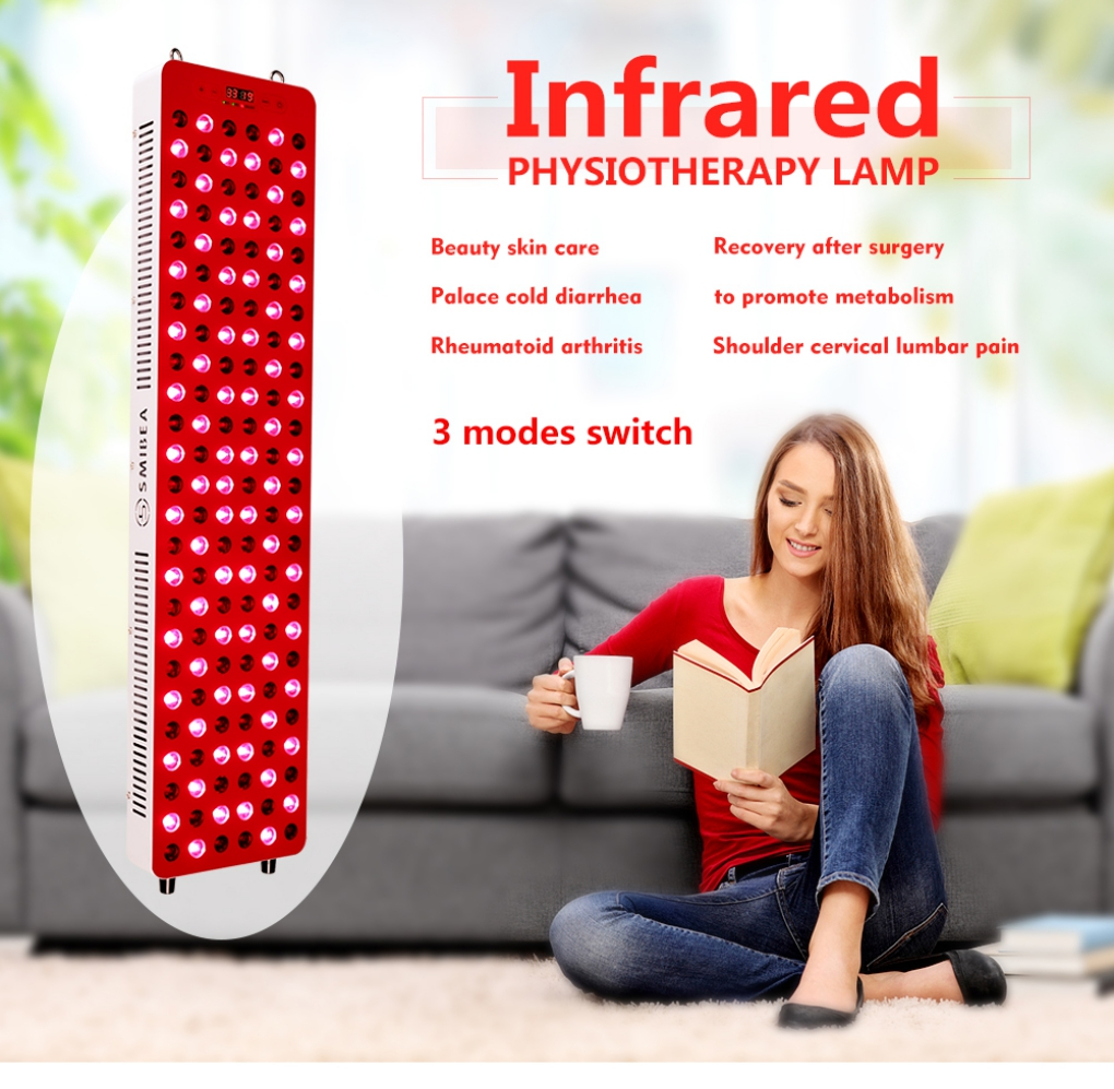2021 New Arrived Red Light Therapy Bulbs