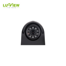 Side Back Lcd Road Safety Guard Reverse Ccd Security Monitoring Driving Display Infared Car Camera