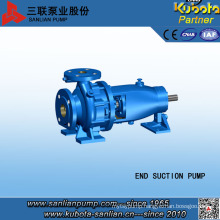 China Best Brand Sanlian Brand End Suction Pump