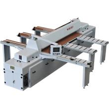 Holzbearbeitungsmaschine, die kreisförmige Platte sägt