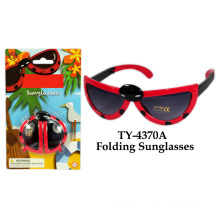 Hot Funny Folding Sunglasses Toy