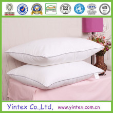 Hotel Pillow with Duck Down Feather (AD-12)