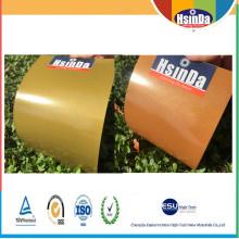 Ral Metallic-Polyester-Spray-Pulver-Farben-Metallpulver-Beschichtung