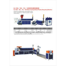 AXSJ-105-90 Plastic film Recycling Machine/Plastic Granulator in China