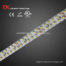 Double Line SMD 1210 RGBW Flexible Strip LED Light