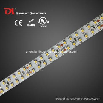 Tira Flexível IP68 Impermeabilizante D-Line SMD 1210 RGBW
