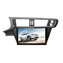 10,2 polegadas Andriod Car Audio para Citroen C3-Xr (HD1056)