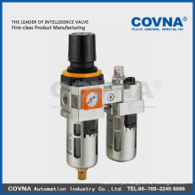 Regulador do filtro de ar Unidade de lubrificação (tipo AIRTAC)