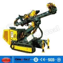 Perforadora de orugas, perforación de pozos de agua y máquina de aparejos