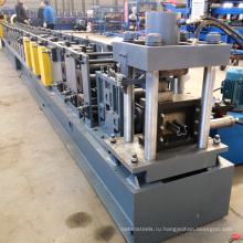 Производитель Китай полный автоматический полки хранения стойки балки стойки в вертикальном положении производство крен формируя линию