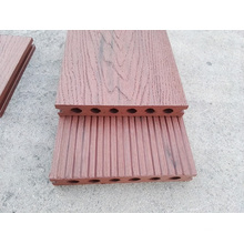 Mixed Color WPC Outdoor Composite Decking