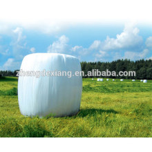 25mic X 50cm Silage Wrap Film for Hay Bale Wrapping Made in China