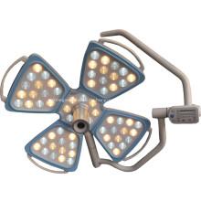 Один головка светильника с системой камеры