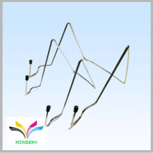 Takes Upto A4 & Smaller Displays Metal Display Stand Book Stands for sale
