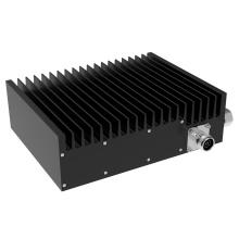550-6000MHz 4.3-10 Male to 4.3-10 Female 50W RF Low Pim Attenuator