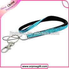 Cadeau de promotion de perles décoratives de perles de cristal de mode