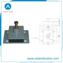 Unten Preis Elevator Stoßdämpfer / Anti-Vibration Pad (OS14-01 / 02)