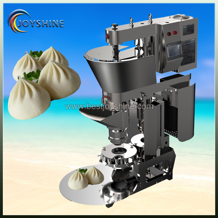 imitation handmade steam bun forming machine for sale
