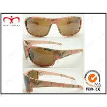 Gafas de sol de colores brillante y fresco de las señoras (wsp506203)