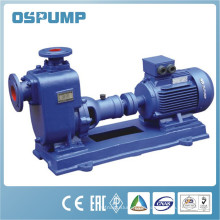 SS 304 impellers and shaft self-priming centrifugal pump