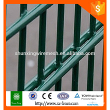 China Supplier 2015 wholesale cheap mesh double wire fence