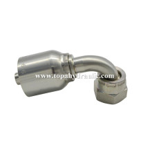 Carbon Steel hose coupling one piece fittings