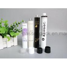 China liefert Aluminiumrohr für kosmetische Verpackung (PPC-AT-047)