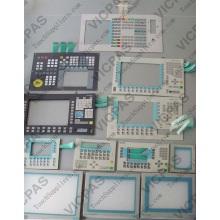 Membrana de teclado IPPC-7158B-R1AE Teclado de membrana
