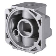 Boîte à vanne à gaz en aluminium