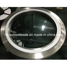PTFE Спиральные набивочные прокладки (316L. 316L / PTFE 316L)