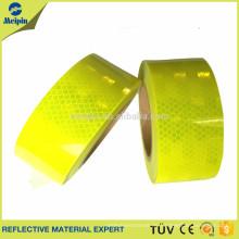 Druck reflektierende Vinylfolie / Prismatische High Intensity Reflektierende selbstklebende Folie / Blatt