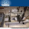Präzisionsguss-Turingfräsen Rotor und Stator für Ölbohrungen, Ölpumpe, Tauchpumpe, Landmaschinen