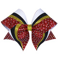 Конкурс блеска Cheer Hair Bows
