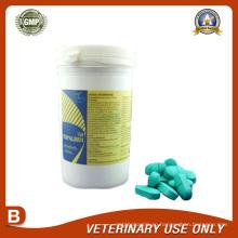 Ветеринарные препараты Альбендазола Болус 750 мг