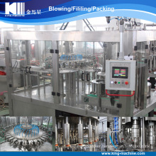 2017 New Design Mineral Water Filling Machine in China.